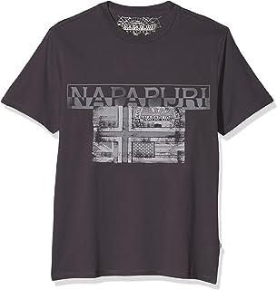 Sawy Volcano Camiseta para Hombre