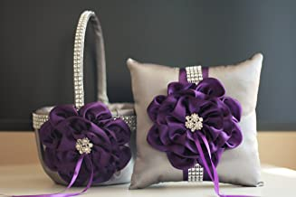 Best plum and gray wedding Reviews