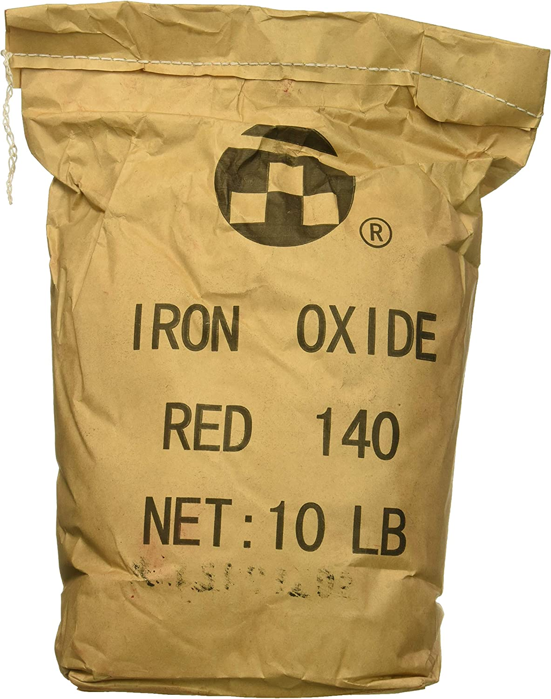 BonWay 32-372 Ironoxx Integral Red Pigment Concrete 140 5% OFF Milwaukee Mall
