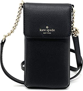 Kate Spade New York Larchmont Avenue North South Pebbled Crossbody