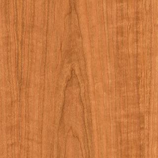 Cherry, Flat Cut, 24x96 10 mil(Paperback) Wood Veneer Sheet