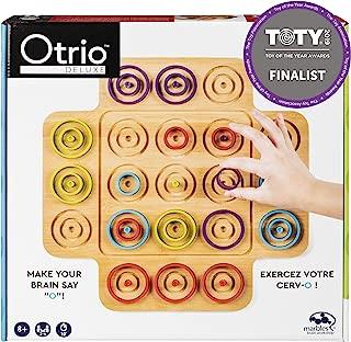 Otrio – Strategy-Based Board Game