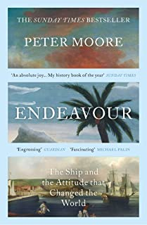 Endeavour: The Ship and the Attitude that Changed the World (English Edition)