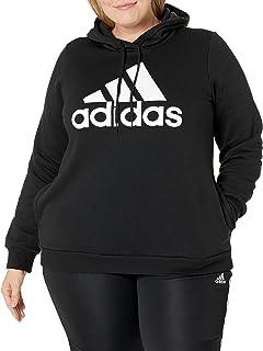 Women's Essentials Logo Fleece Hoodie