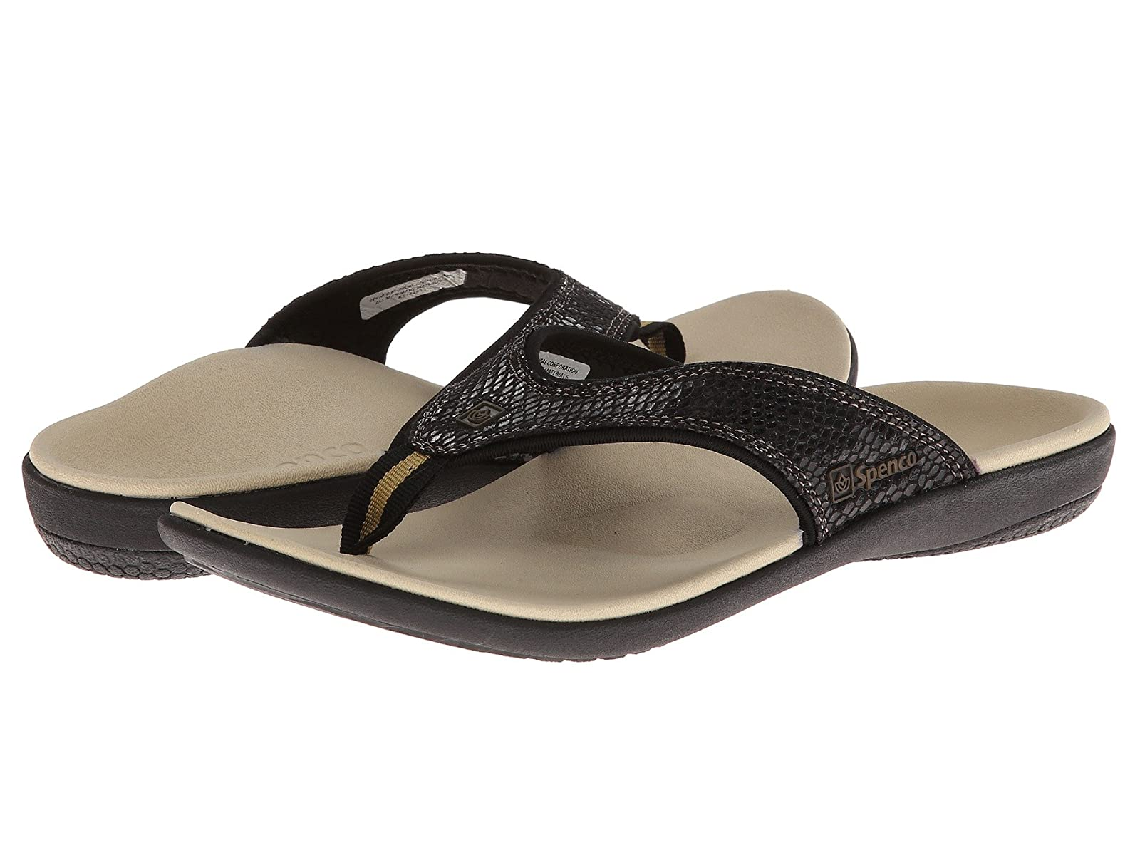 Men's/Women's:Spenco Yumi Snake: boutique you to pick you boutique up f1359f