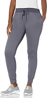 Hanes Sport Women's Performance Fleece Jogger Pants with Pockets