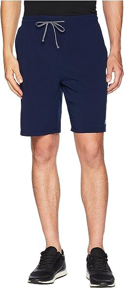 """Run 9"""" Woven Shorts"""