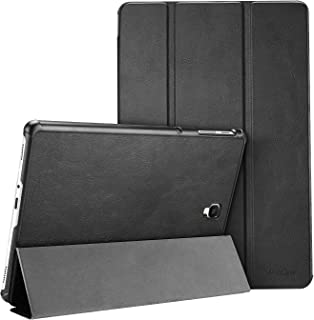 Procase Galaxy Tab S4 10.5 Case, Slim Light Stand Hard Shell Cover Protective Case for Galaxy Tab S4 10.5-Inch Tablet SM-T830 T835 T837 -Black