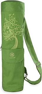 Full-Zip Cargo Pocket Yoga Mat Bags