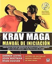 Krav Maga Manual de Iniciación (Spanish Edition)