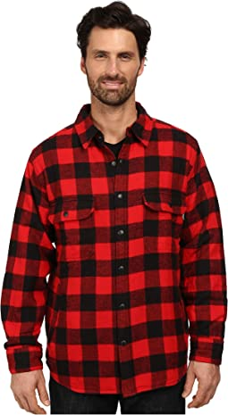 Oxbow Bend Shirt Jacket