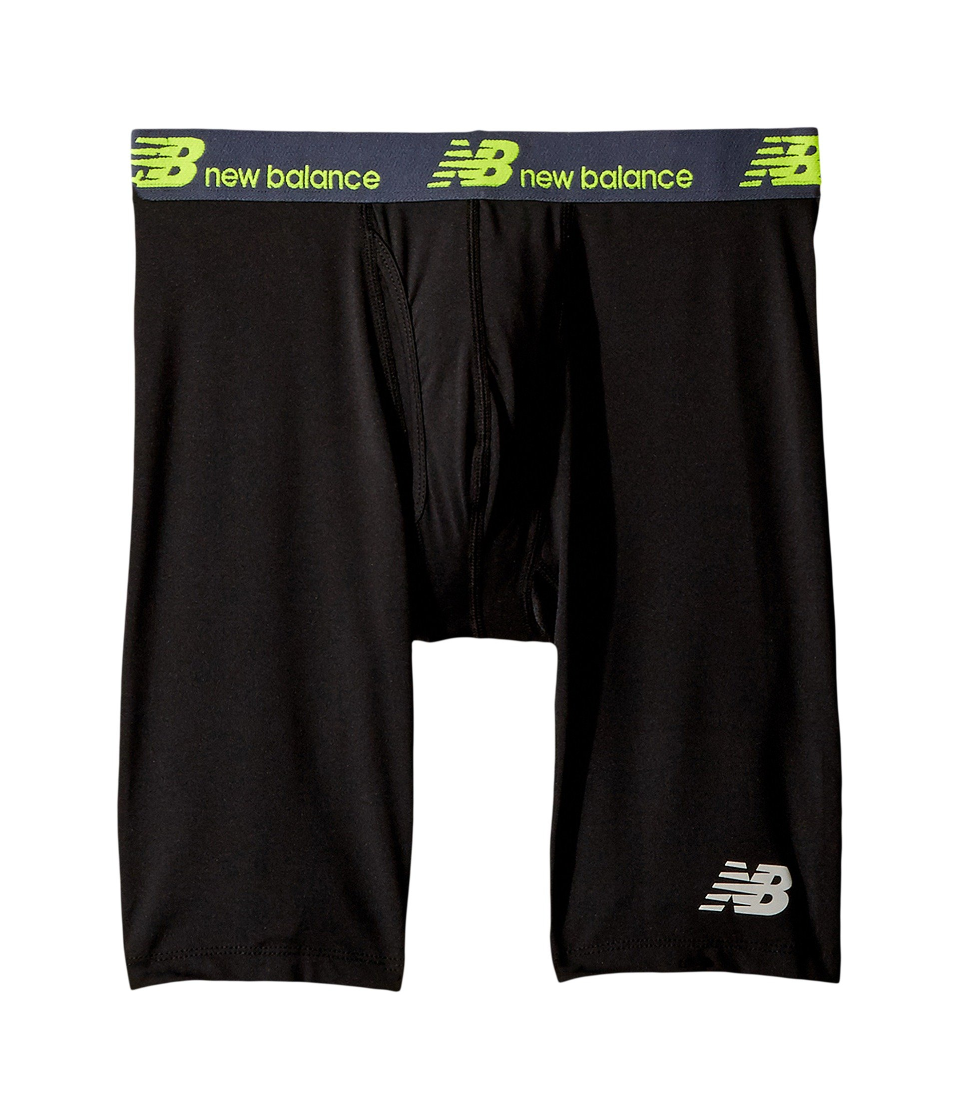 Ropa Interior para Hombre New Balance 9and#34; Boxer Brief 1-Pack  + New Balance en VeoyCompro.net