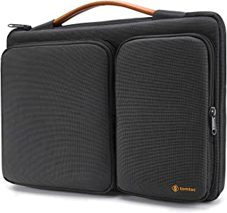"tomtoc 360° Protective Laptop Sleeve Compatible with New MacBook Air - 13.3"" Retina Display 2018 A1932