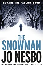 The Snowman: A Harry Hole thriller (Oslo Sequence 5) by Jo Nesbo (6-Nov-2014) Paperback