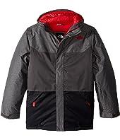 The North Face Kids Brayden Insulated Jacket (Little Kids/Big Kids)