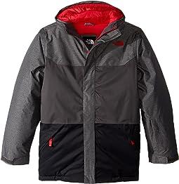 Brayden Insulated Jacket (Little Kids/Big Kids)