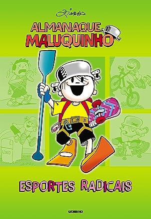 Almanaque Maluquinho - Esportes radicais
