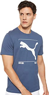 Puma Men's Nu-Tility Graphic T-Shirt
