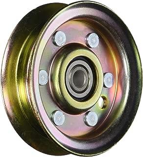 Maxpower 9376 Deck Idler Pulley Replaces AYP/Craftsman/Husqvarna/Poulan 104360X, 131494, 173438, 532104360, 532173438,  532131494