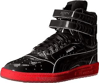 Kids' Sky II HI Patent JR Sneaker