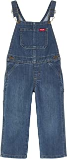 Baby Boys' Toddler Premium Overall