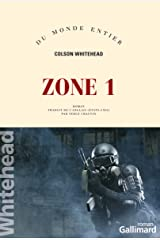 Zone 1 Format Kindle