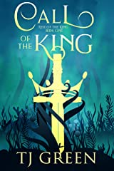 Call of the King (Rise of the King Book 1) (English Edition) Format Kindle