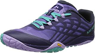 Women's Glove 4 Trail Runner