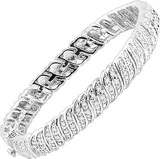 Best diamond link bracelet Reviews