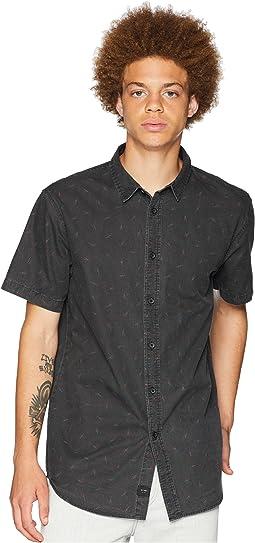 Dion Cellar Short Sleeve Shirt