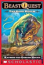 Beast Quest #16: The Dark Realm: Keymon the Gorgon Hound