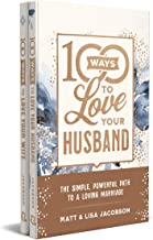 100 Ways to Love Your Husband/Wife Deluxe Edition Bundle