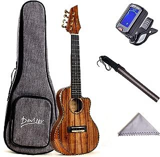 ukulele solid body