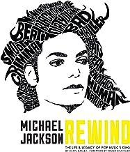 Michael Jackson: Rewind (English Edition)