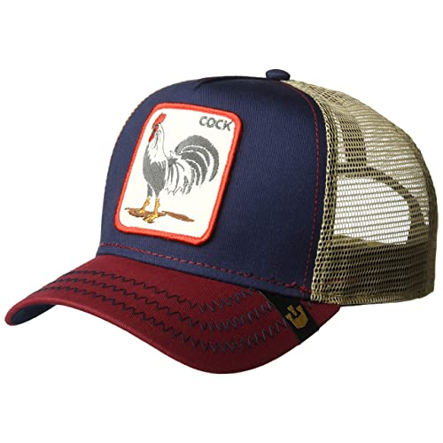 Goorin Bros. Men s Animal Farm Snap Back Trucker Hat 3e9e71e547c8