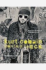 Kurt Cobain: Montage of Heck (English Edition) eBook Kindle