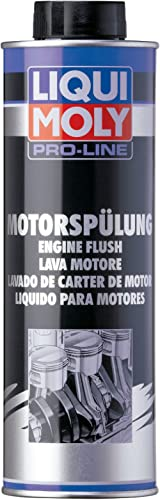 Liqui Moly 02427 Rincage moteur Pro-Line 500ml, 500 ml