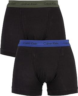 8c7bc55cbba7 Amazon.com: Calvin Klein - Boxers / Underwear: Clothing, Shoes & Jewelry