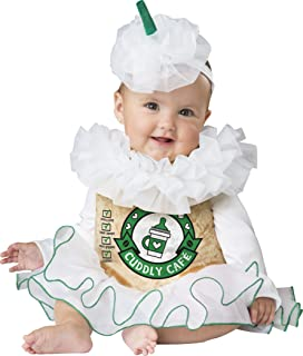 starbucks infant costume