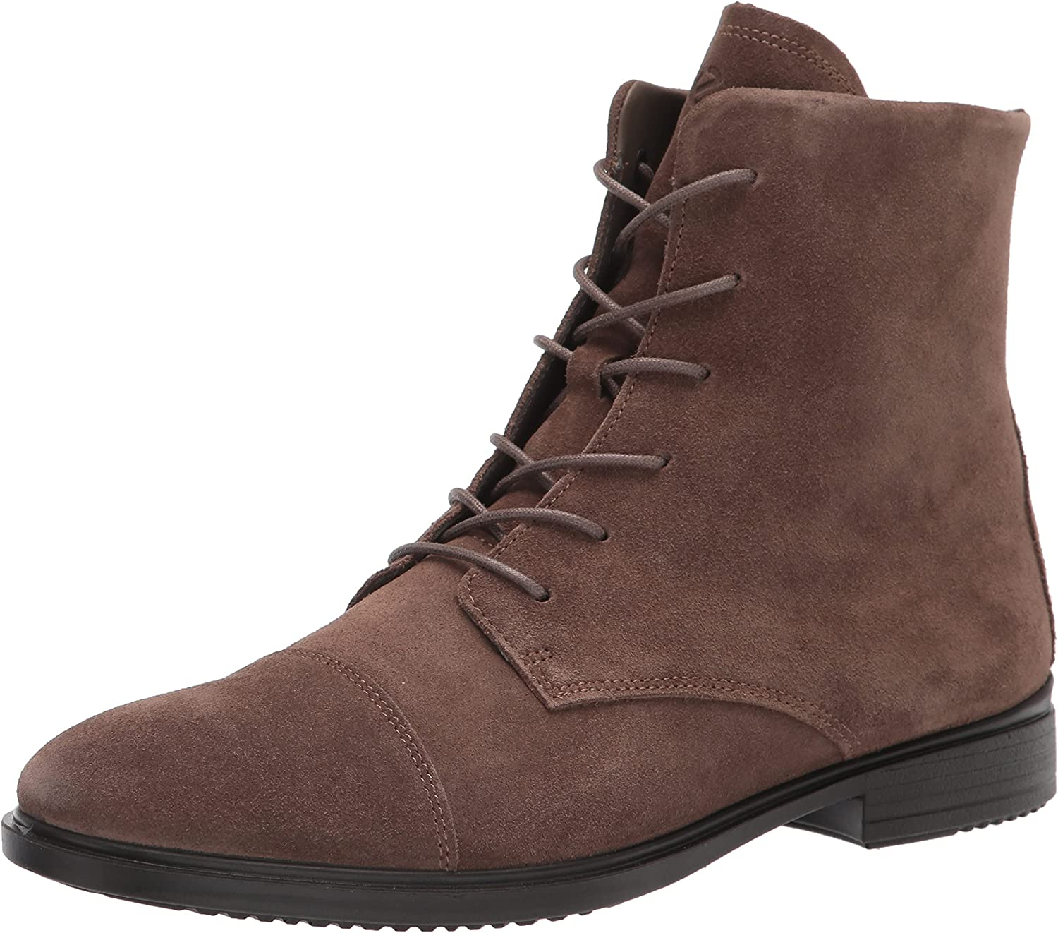 ECCO Women's Touch 15 Lace Chukka Boot