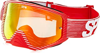 10 Mejor Spy Motocross Goggles de 2020 – Mejor valorados y revisados