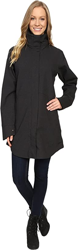 ExOfficio - Emei Trench Coat