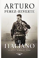 El italiano (Spanish Edition) Format Kindle