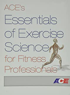 Essentials of Exercise Science