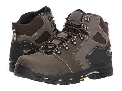 Danner Vicious 4.5 Hot Weather Non-Metallic Safety Toe (Slate/Black) Men