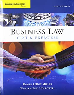 Bundle: Cengage Advantage Books: Business Law: Text and Exercises, 8th + MindTap Business Law, 1 term (6 months) Printed A...