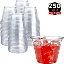Best 9 ounce plastic cups Reviews