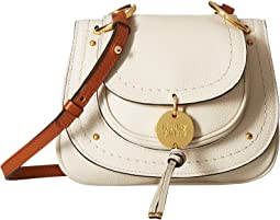 Susie Mini Leather Crossbody