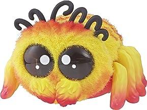 Yellies! Peeks, niedliche interaktive Spinne - reagiert auf
