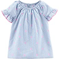 Girls' Toddler Wbo Tops